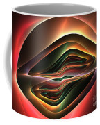 Genome Coffee Mug