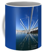 Genova - Porto Antico Coffee Mug