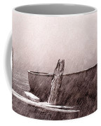 Gentle Current Coffee Mug