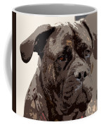 Gentle Gina  Coffee Mug