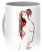 Gentle Lover Coffee Mug