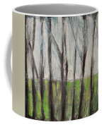 Gentle Rain Coffee Mug