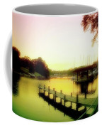 Gentle Whispers Coffee Mug