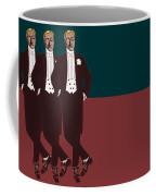 Gentlemen Coffee Mug