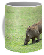 Genuflect Coffee Mug