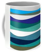 Geometric 16  Coffee Mug