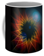 Geometric 7  Coffee Mug