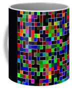 Geometric Pattern 2 Coffee Mug