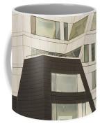 Geometric Shapes In Architecture Coffee Mug
