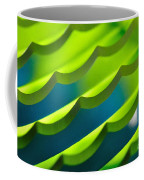 Geometrical Colors And Shapes 3 Coffee Mug