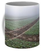 Geometry In Agriculture Coffee Mug