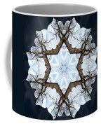 Geometry Tree Coffee Mug