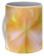 Geomit-iris Coffee Mug