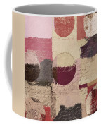 Geomix 01 - C19a2sp5ct1a Coffee Mug by Variance Collections