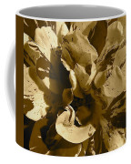 George Burns Rose 2 Coffee Mug