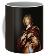 George Digby Coffee Mug