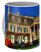 George Eastman House Hdr Coffee Mug