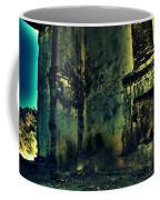 George Everest's House Mussoorie Coffee Mug