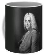 George Frederic Handel Coffee Mug