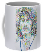 George Harrison Portrait.2 Coffee Mug