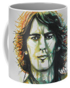 George Harrison 01 Coffee Mug