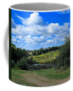 George Hill Orchard Coffee Mug