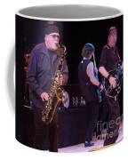 George Thorogood And The Destroyers Coffee Mug
