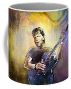 George Thorogood In Cazorla In Spain 02 Coffee Mug