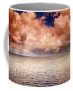 George Town-grand Cayman Rainbow After The Storm Coffee Mug