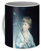 George W Coffee Mug