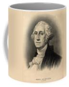 George Washington Coffee Mug