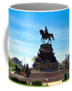 George Washington Monument Coffee Mug