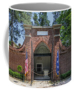 George Washington's Tomb Coffee Mug
