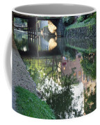 Georgetown Canal Reflections Coffee Mug
