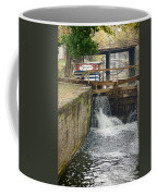 Georgetown Memories  Coffee Mug by Olivier Le Queinec
