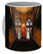 Georgetown's Healy Hall Coffee Mug