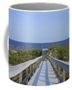 Georgia Boardwalk Coffee Mug