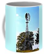 Georgia Windmill Coffee Mug