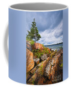 Georgian Bay Coffee Mug