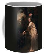 Georgiana Cavendish, Duchess Coffee Mug