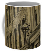 Georgio's Pizza Grand Rapids Michigan Coffee Mug