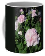 Geranium In Pink Coffee Mug