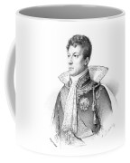 Geraud-christophe-michel Duroc, Duke De Coffee Mug