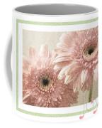 Gerber Daisy Joy 3 Coffee Mug
