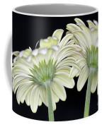Gerbera Farewell Coffee Mug