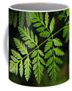 Gereric Vegetation Coffee Mug