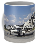 German Air Force Tornado Aircraft Coffee Mug