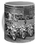 German Chariots At Potsdam Coffee Mug