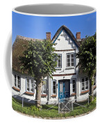 German Country House  Coffee Mug by Heiko Koehrer-Wagner