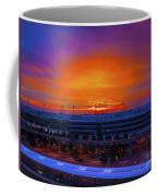 German Sunrise Coffee Mug